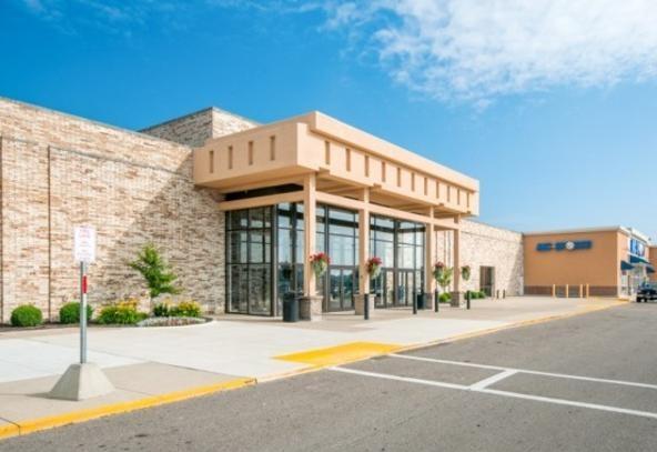 Springfield Upper Valley Mall
